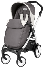 Коляска Peg-Perego Book Plus Сompleto